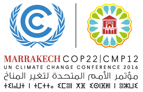 The United Nations Climate Change Conference at Marrakech (UNFCCC COP22)