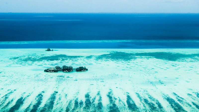 Why the 1.5C climate limit matters in the Maldives